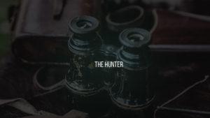 The Hunter pakohuone Turku