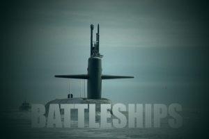 Pakohuone Battleships