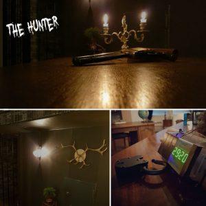 escape room hunter