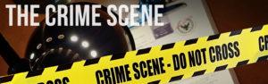 crime scene escape room