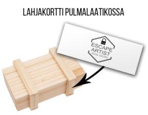 pulmalaatikko